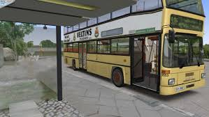 OMSI: The Bus Simulator