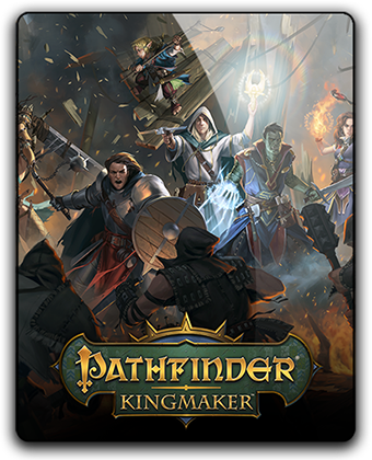Pathfinder Kingmaker (2018)